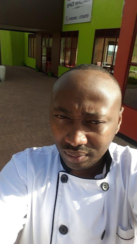 Klubb dating Kenya