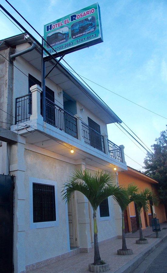 Hotel El Rosario