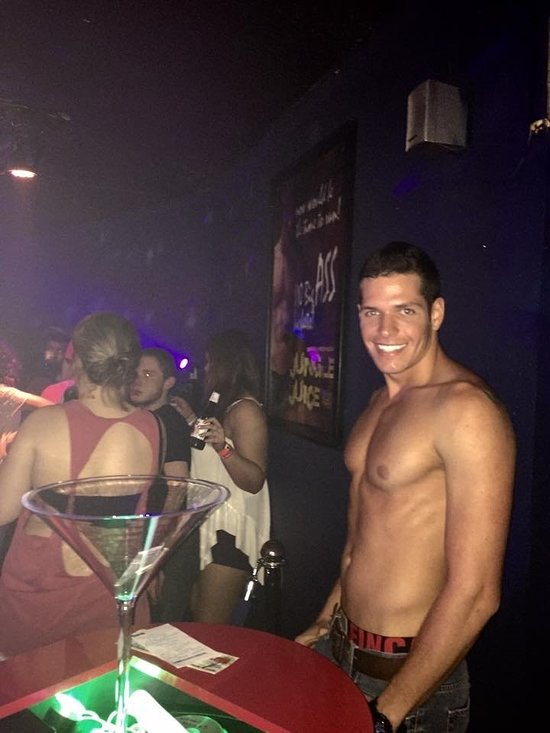 from Waylon panama city gay bar