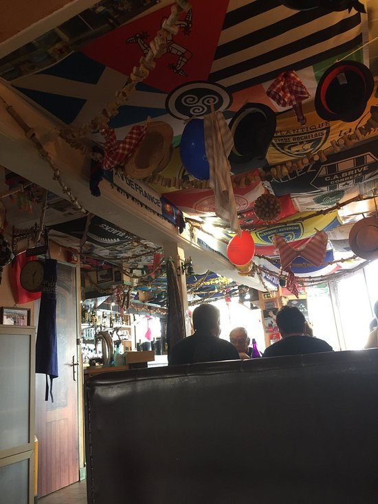 La brasserie du grand faubourg chartres restaurant avis for Bon restaurant chartres