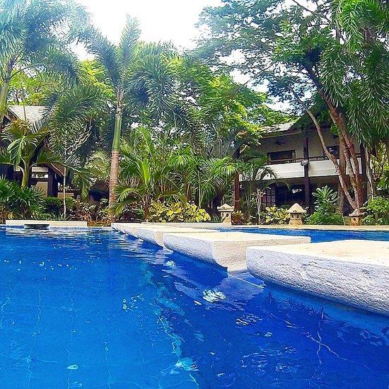 Sabangan Beach Resort