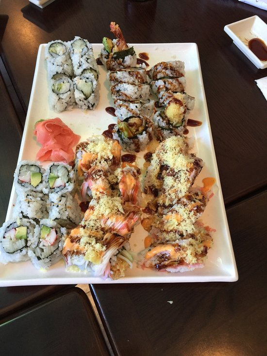 Seafood Restaurants In Milwaukee