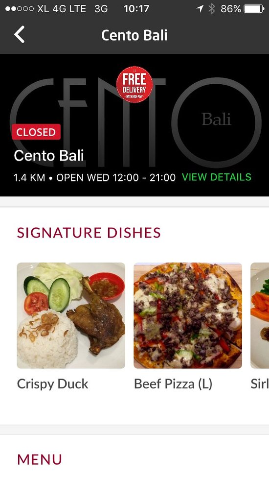 cento bali jimbaran restaurant reviews phone number photos tripadvisor