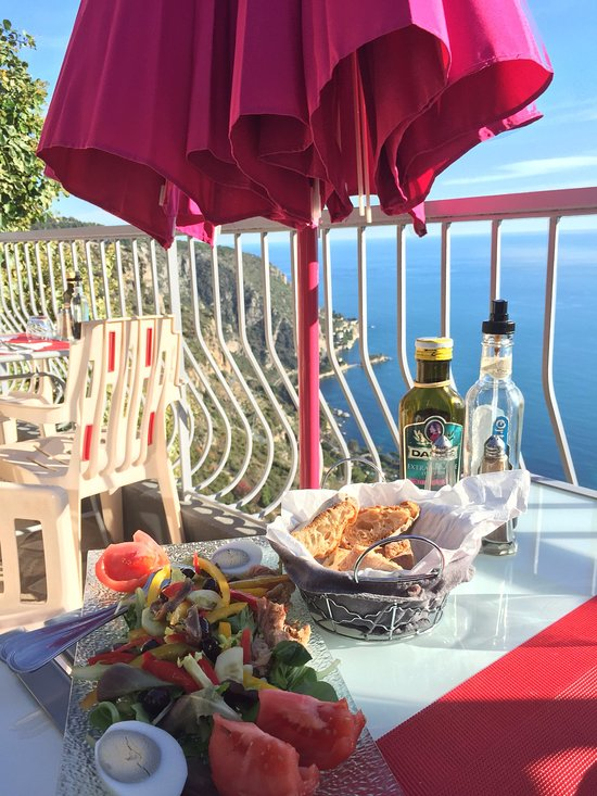 Bella Vista Hotel Reviews Eze France Tripadvisor