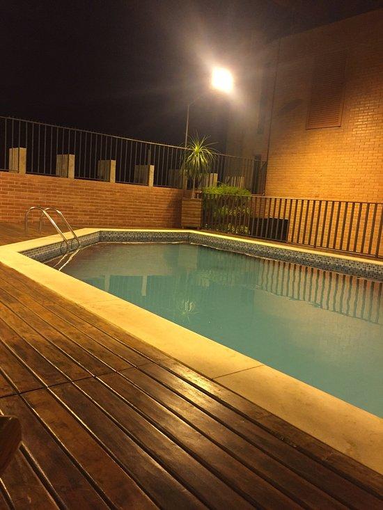 Arua Hotel