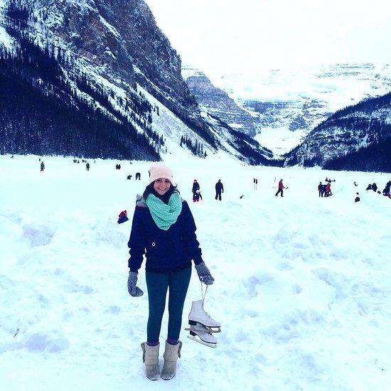Dating kold sø alberta