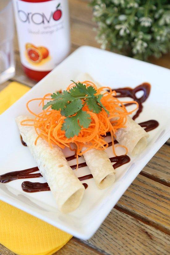 Thai Food Lane Cove