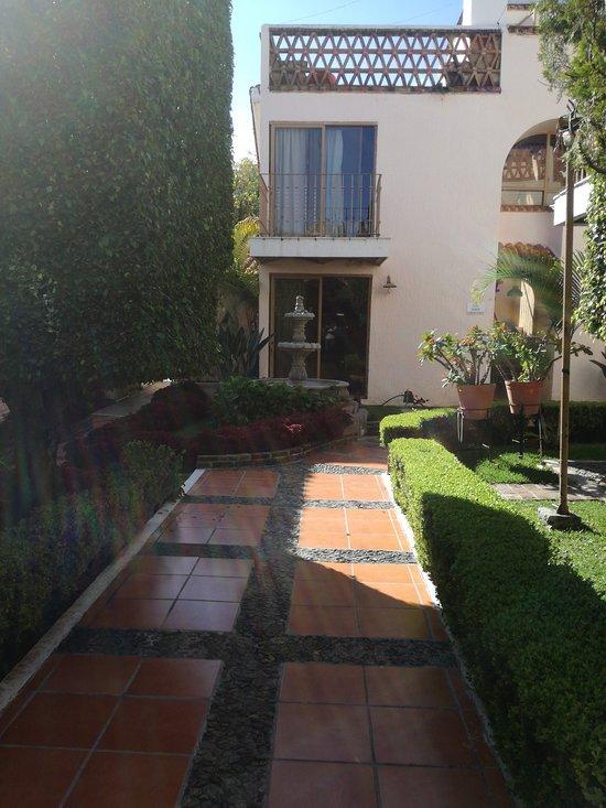 HOTEL VILLAS AJIJIC Reviews Mexico TripAdvisor