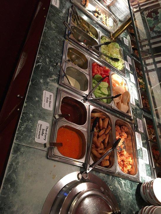 China restaurant panda jestetten restaurant bewertungen telefonnummer fotos tripadvisor - Avis cuisine leicht ...