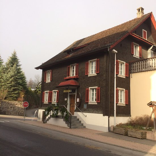 Hotel Restaurant Roessli Goldau