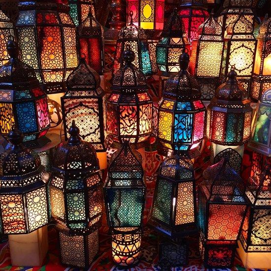 Khan El Khalili Restaurant, Cairo - Restaurant Reviews, Photos