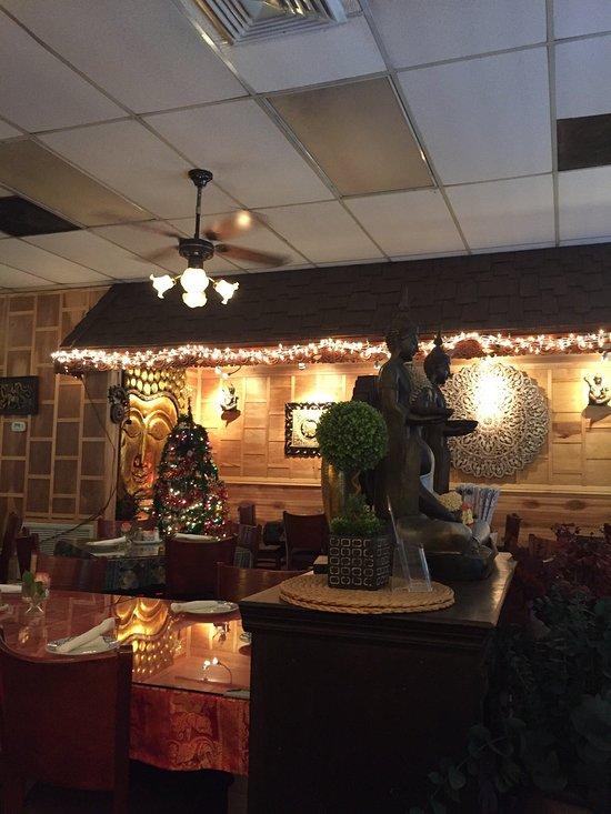 Thai Restaurant Beverly Hills Florida