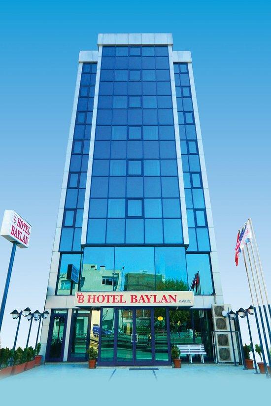 호텔 바일란 예니세히르