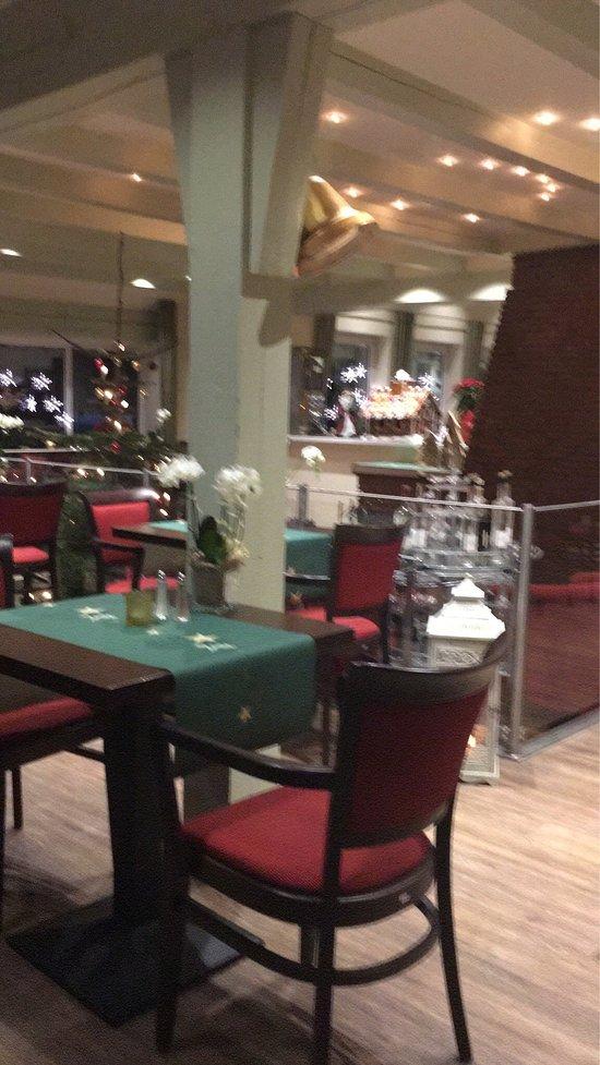 Haus am Meer Hohwacht Restaurantbeoordelingen TripAdvisor