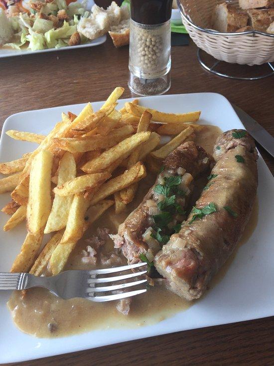 Le bacchus port la nouvelle restaurantbeoordelingen tripadvisor - Restaurants port la nouvelle ...