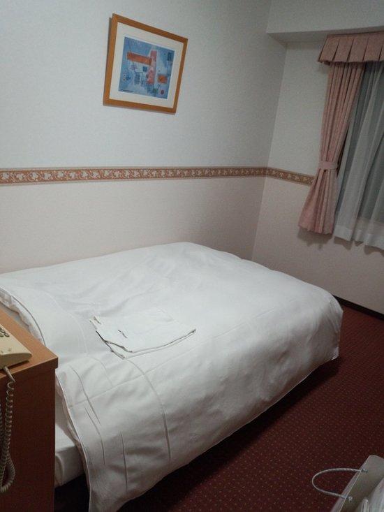 ホテル アルファーワン 豊田