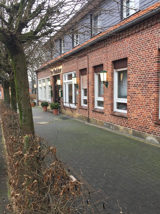 Landgasthaus Berns De Bakker