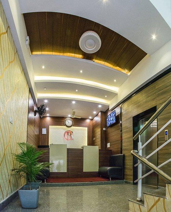 Bombay Residency