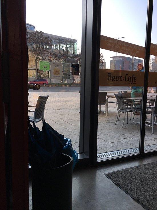 brot cafe esslingen am neckar restaurant bewertungen. Black Bedroom Furniture Sets. Home Design Ideas