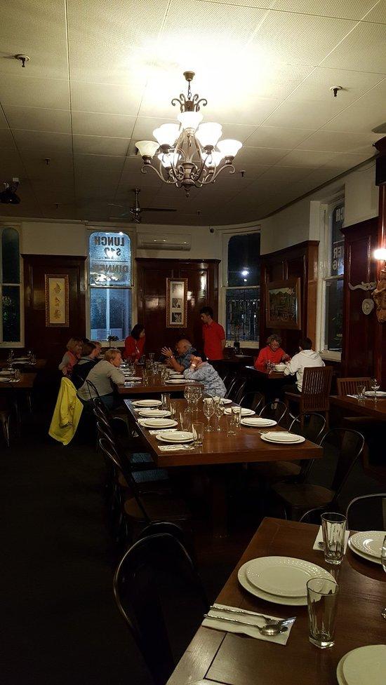 Thai Restaurant Wellesley St Auckland