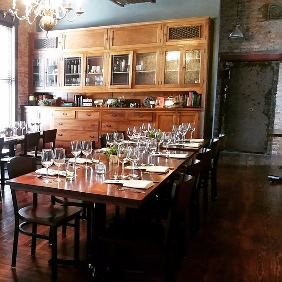Bluebeard Indianapolis Menu Prices Restaurant Reviews