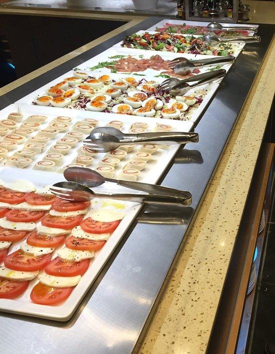 Wok restaurant atlantis arnhem restaurantbeoordelingen for Arnhem restaurant