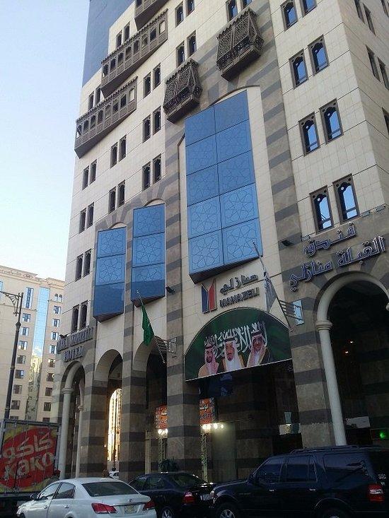 all perfect review of pullman zamzam madina medina saudi arabia rh tripadvisor com