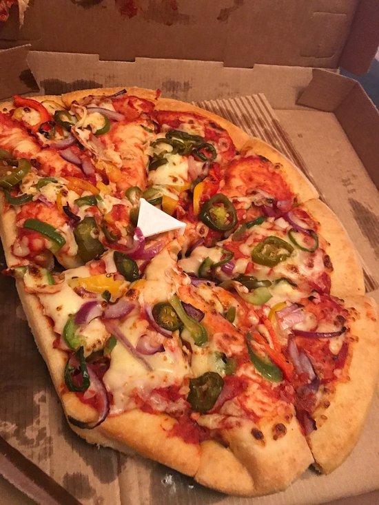 The 10 Best Pizza Places In Luton Updated January 2020