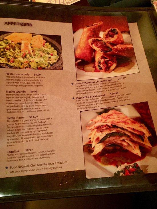 Jose S Mexican Food Yucaipa