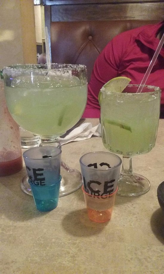Mexican Food In Brooklyn Park Mn