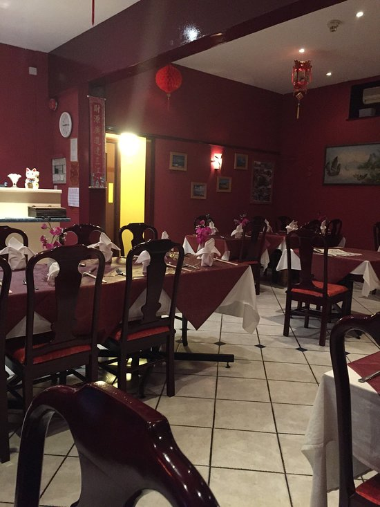 Chinese Food In Ventnor