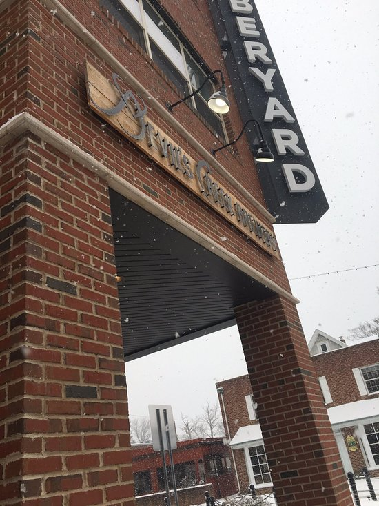 Things To Do in Tonewood Brewery, Restaurants in Tonewood Brewery