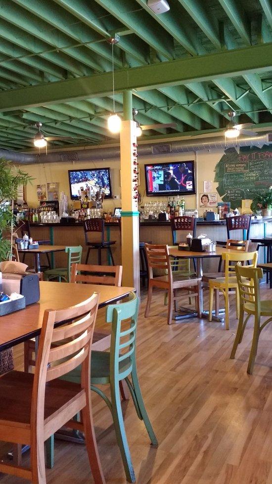 Restaurants In The La Crosse Wi Area