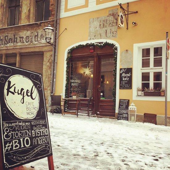 kugel cafe bistro more gorlitz restaurant reviews photos rh tripadvisor com