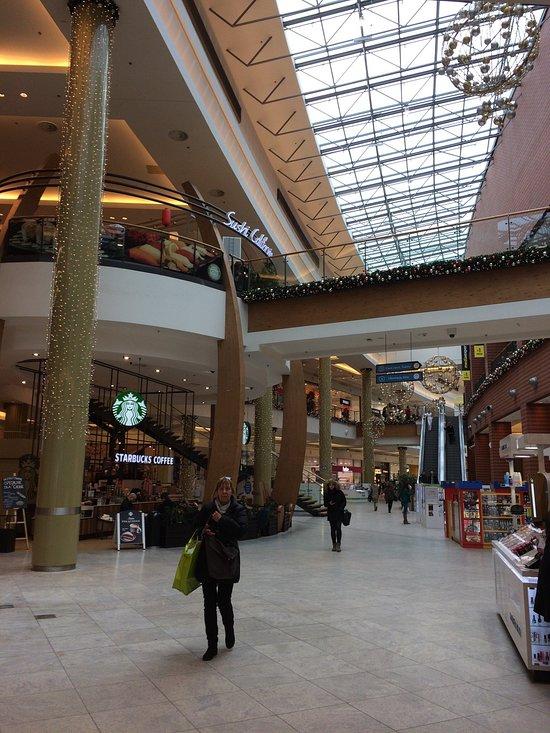 Bonarka City Center Krakow Polska Opinie Tripadvisor