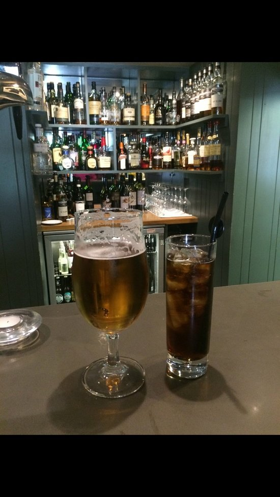 Monachyle Mhor Restaurant Review