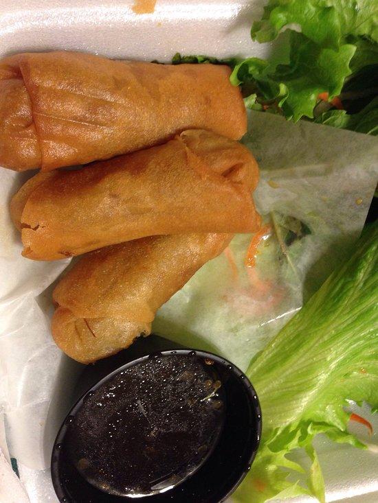 Best Thai Food In Kaneohe