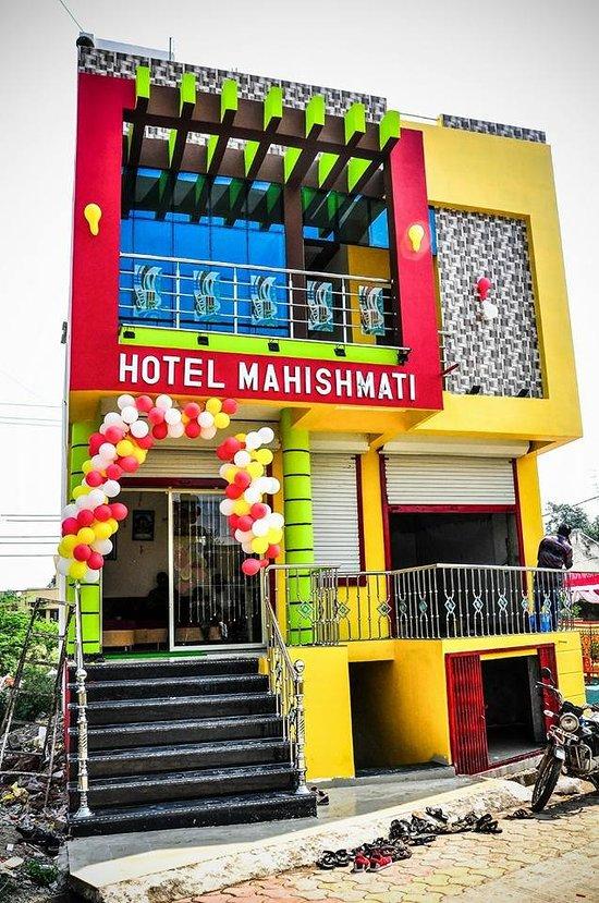 Hotel Mahishmati