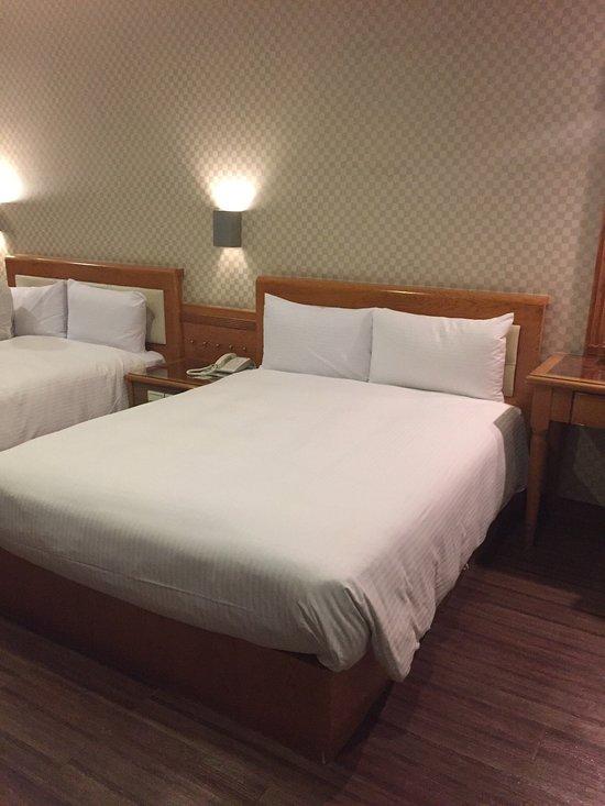 Fu Hsiang Hotel
