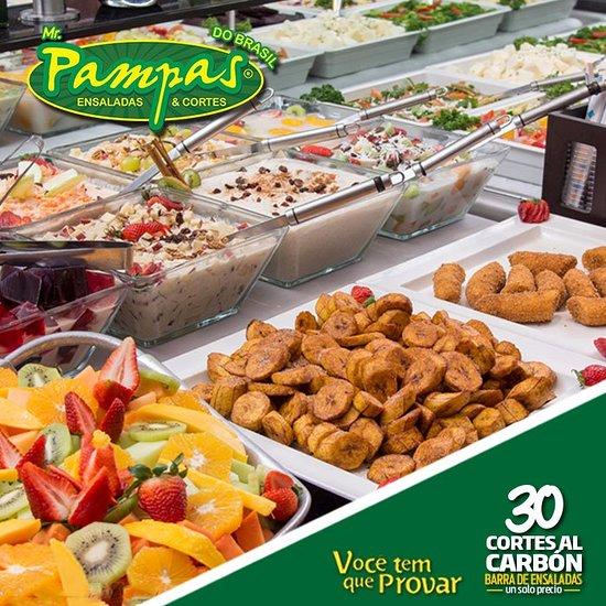Mr Pampas León Fotos Número De Teléfono Y Restaurante