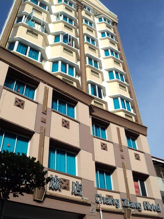 창 지앙 호텔