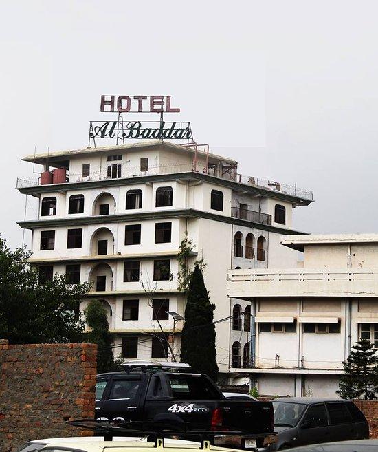 HOTEL AL BADAR - Prices & Specialty Hotel Reviews