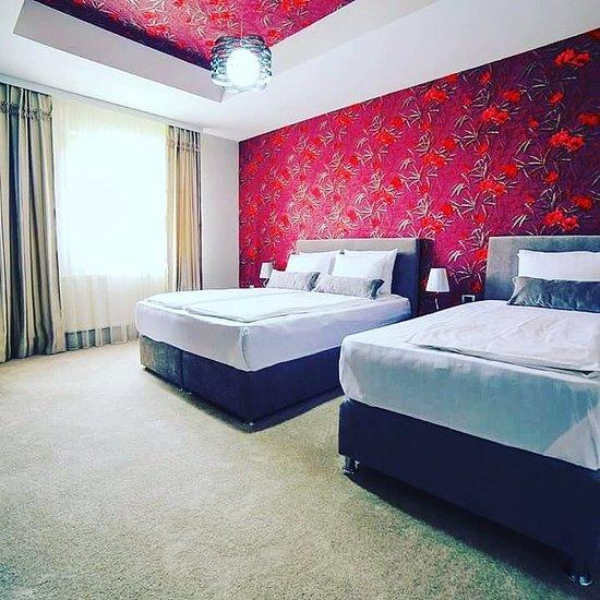 Hotel Radovic