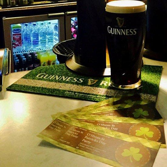 o u0026 39  shea u0026 39 s irish bar  manchester