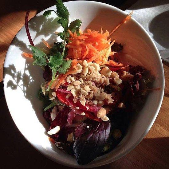 La vietnamita gr cia barcelona gracia fotos n mero de tel fono y restaurante opiniones - Restaurante vietnamita barcelona ...