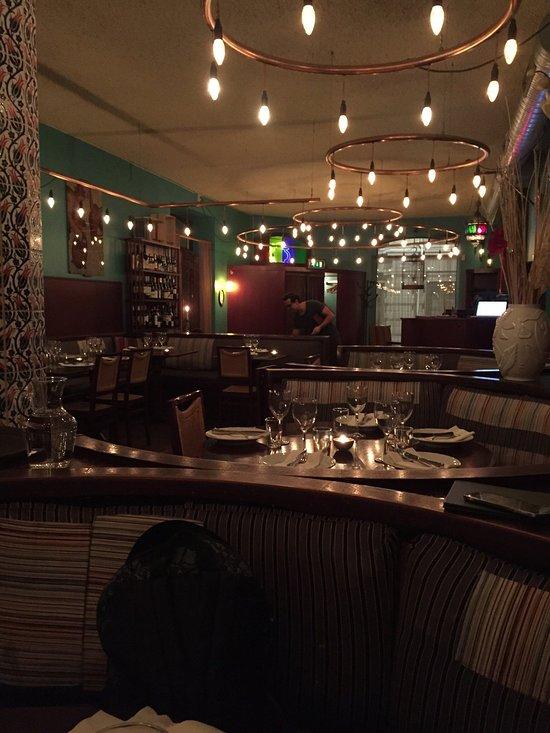 bästa turkiska restaurangen i stockholm