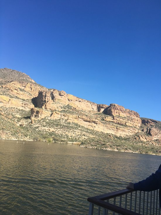 CANYON LAKE CAMPSITE AND MARINA - Updated 2019 Campground