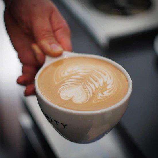 Clarity Coffee, Oklahoma City - Restaurant Reviews, Photos