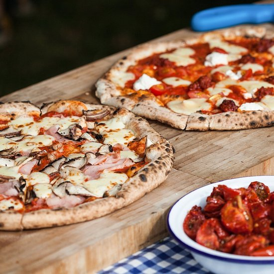 The 10 Best Pizza Places In Dorking Updated January 2020