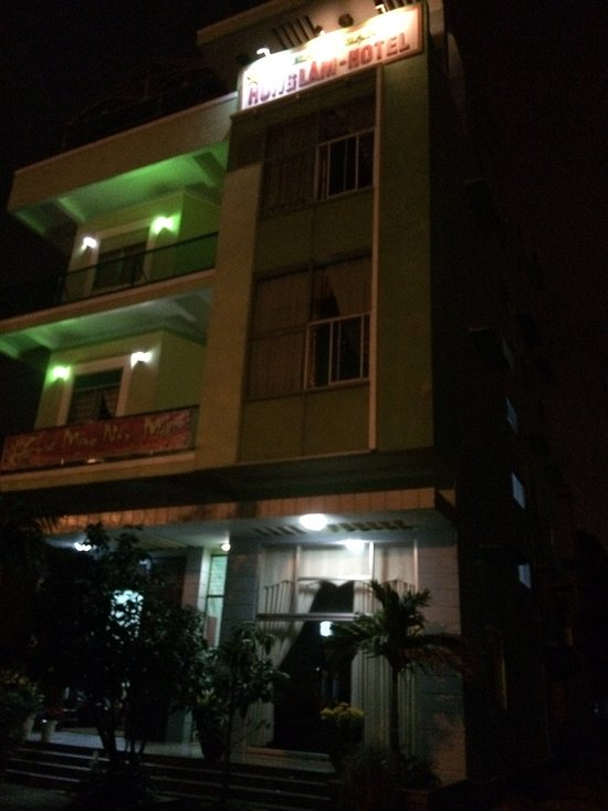 Hung Lam Hotel Danang
